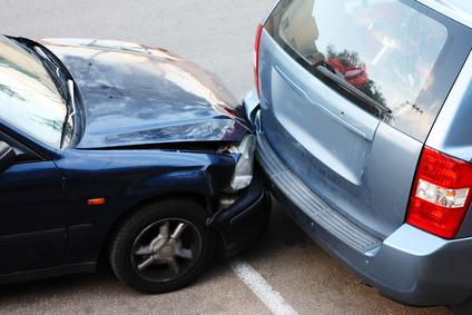 物損事故について | 交通事故治...