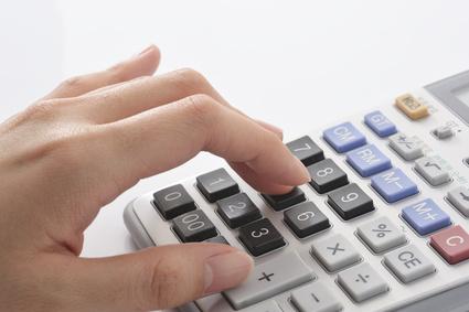 慰謝料と休業保障の計算